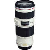 CANON EF 70-200 F/4.0 L IS USM LENS