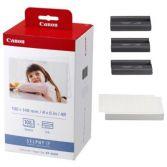 Canon CP Serisi Yazıcı Için KP-108IN Kartuş Ve Kağıt Seti