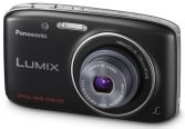 Panasonic Lumix DMC-S2 Dijital Fotoğraf Makinası