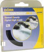 DÖRR 72 MM ND FILTRE 316472