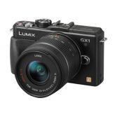 Panasonic Lumix GX1K 14-42mm Lens Kit