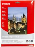 CANON PHOTO PAPER SG-201 A4