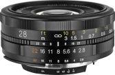 Voigtlander Nokton 40mm f/2 Ai-S / EF Lens