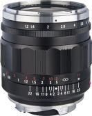 Voigtlander Nokton 35mm f/1.2 Lens