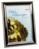 SILVER BAROQUE MODENA 10X15