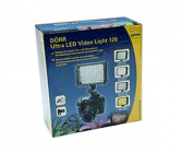 DÖRR ULTRA LED VIDEO LIGT 126 371045