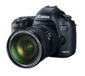 CANON EOS 5D Mark III + EF 24-70 mm 2.8 L USM II + 16 GB SD KART Hediyeli