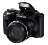 Canon PowerShot SX500 IS Fotoğraf Makinesi